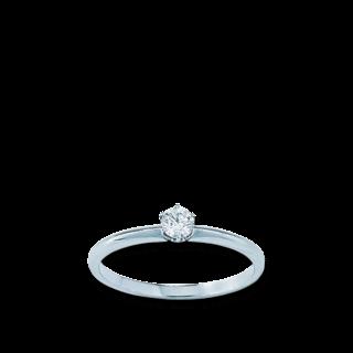 Brogle Atelier Ring Pure Solitaire F1370W
