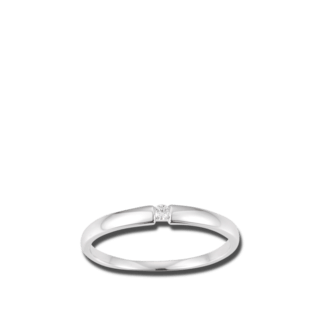 Brogle Atelier Ring Pure Solitaire K10483/54