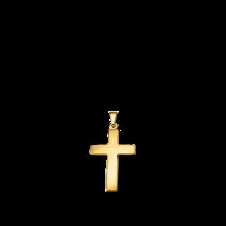 Brogle Atelier Anhänger Kreuz C301-019