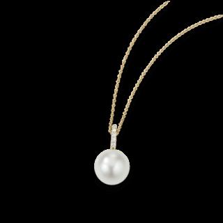 Brogle Atelier Anhänger Timeless Pearls 107-2322