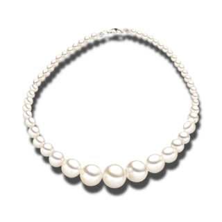 Brogle Atelier Armband Timeless Pearls 104.0126