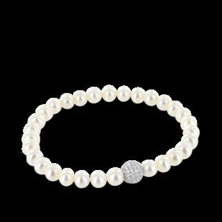 Brogle Atelier Armband Timeless Pearls 532.5618