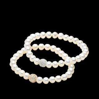 Brogle Atelier Armband Timeless Pearls 532.5620