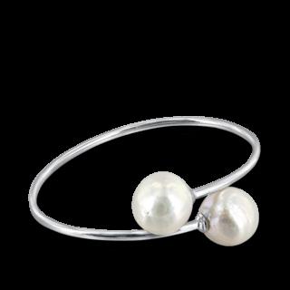 Brogle Atelier Armreif Timeless Pearls 104.0109