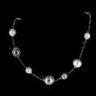 Brogle Atelier Halskette Timeless Pearls 216.0609