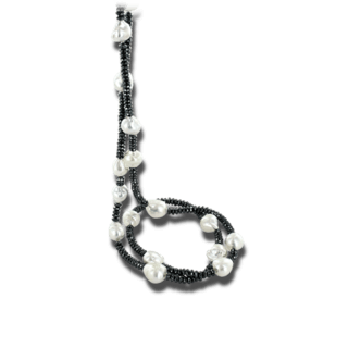 Brogle Atelier Halskette Timeless Pearls 216.0635