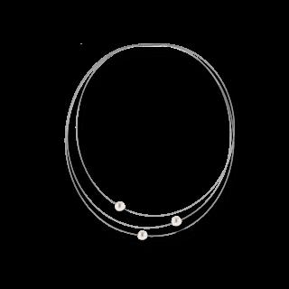 Brogle Atelier Halsreif Timeless Pearls 216.0499