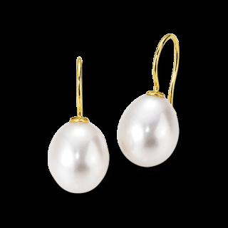 Brogle Atelier Ohrhänger Timeless Pearls RH36-106751