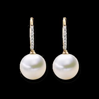 Brogle Atelier Ohrring Timeless Pearls 314.0233