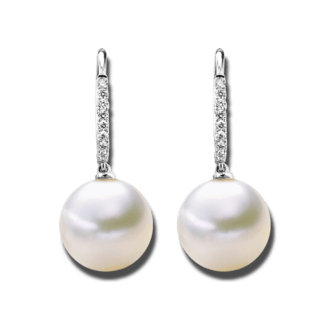 Brogle Atelier Ohrring Timeless Pearls 314.0234