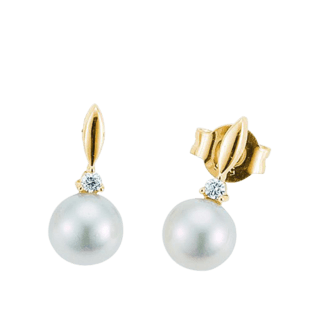 Brogle Atelier Ohrstecker Timeless Pearls 131-5378
