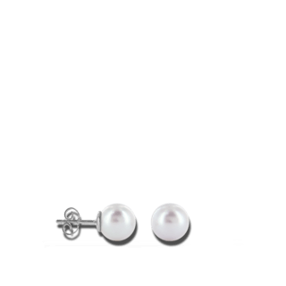 Brogle Atelier Ohrstecker Timeless Pearls 314.0225