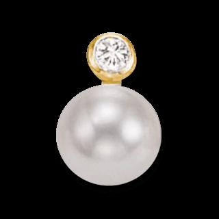 Brogle Atelier Ohrstecker Timeless Pearls C314-021