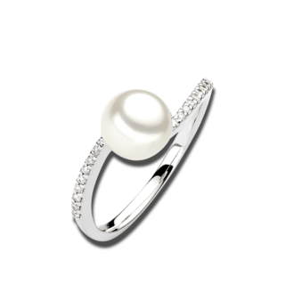 Brogle Atelier Ring Timeless Pearls 005.0654