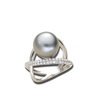 Brogle Atelier Ring Timeless Pearls 005.0939