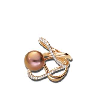 Brogle Atelier Ring Timeless Pearls 005.0940