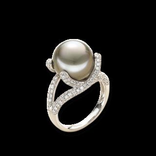 Brogle Atelier Ring Timeless Pearls 005.0955