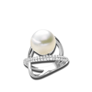 Brogle Atelier Ring Timeless Pearls 005.0962