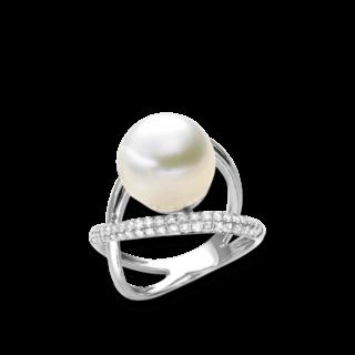 Brogle Atelier Ring Timeless Pearls 005.0962