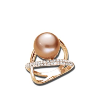 Brogle Atelier Ring Timeless Pearls 005.0964