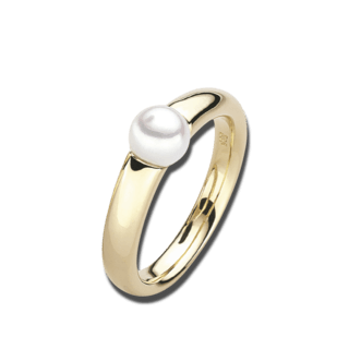 Brogle Atelier Ring Timeless Pearls 008.0152