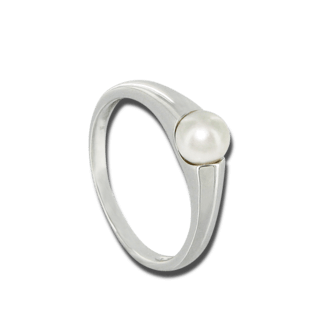 Brogle Atelier Ring Timeless Pearls 008.0216
