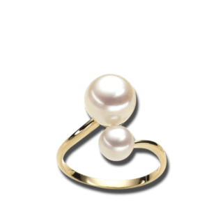 Brogle Atelier Ring Timeless Pearls 008.0455