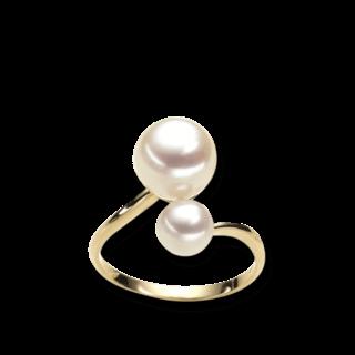 Brogle Atelier Ring Timeless Pearls 008.0455