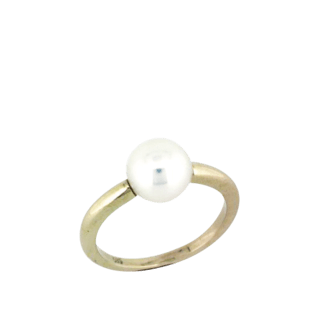 Brogle Atelier Ring Timeless Pearls 15007692-53