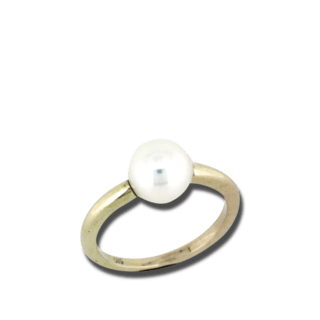 Brogle Atelier Ring Timeless Pearls 15007692