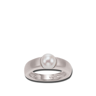 Brogle Atelier Ring Timeless Pearls F527W