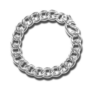 Brogle Atelier Armband True Gold - wahre Goldstücke 10652/392