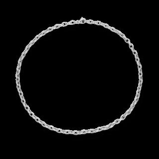 Brogle Atelier Armband True Gold 1800180-585WG-19