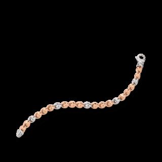Brogle Atelier Armband True Gold 22069-585RW-19