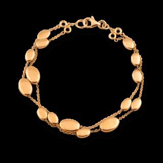 Brogle Atelier Armband True Gold 72761.71990