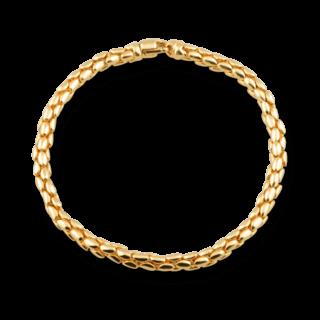Brogle Atelier Armband True Gold 91001.7200