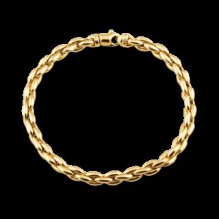 Brogle Atelier Armband True Gold 91021.7200