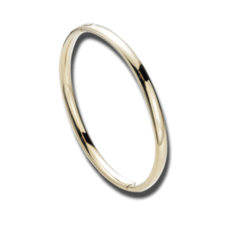 Brogle Atelier Armreif True Gold 1019/222-585GG