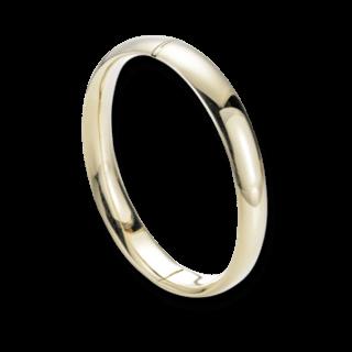 Brogle Atelier Armreif True Gold 10195/132-585GG