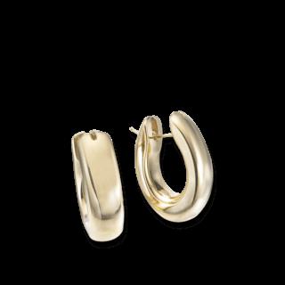 Brogle Atelier Creole True Gold 1031242E-585GG