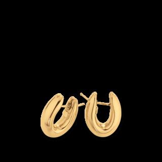 Brogle Atelier Creole True Gold 1032175E-585G
