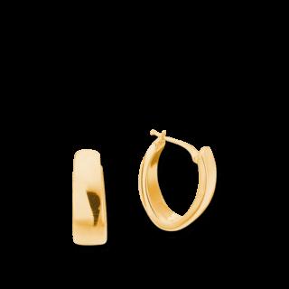 Brogle Atelier Creole True Gold 1110189E-585GG