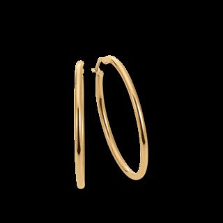 Brogle Atelier Creole True Gold 1110301E-585GG