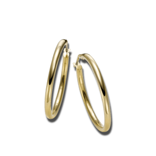 Brogle Atelier Creole True Gold 1110486E-585GG