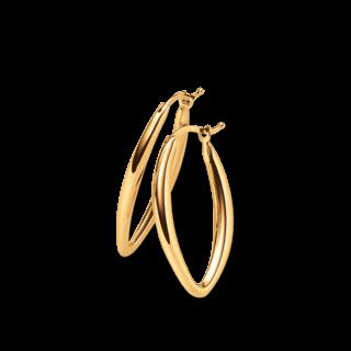 Brogle Atelier Creole True Gold 1111643E-585GG