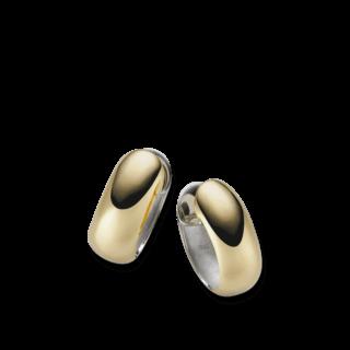 Brogle Atelier Creole True Gold - wahre Goldstücke 55000150E/3-585GW