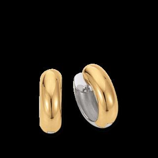 Brogle Atelier Creole True Gold 55000550E/3-585GW