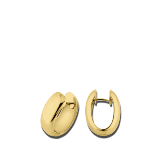 Brogle Atelier Creole True Gold 55001510E-585GG
