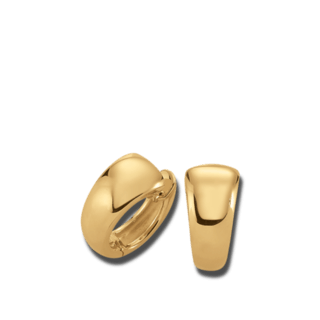 Brogle Atelier Creole True Gold - wahre Goldstücke 55092911E/3-585GG