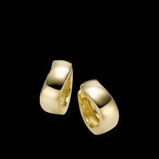 Brogle Atelier Creole True Gold 55093111E/3-585GG
